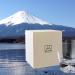 田島硝子富士山グラスは底に注目!楽天通販ロックタンブラービールセット
